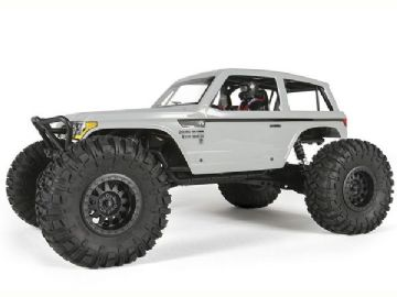 AX90045 Axial Wraith Spawn 1/10th Scale Electric 4WD RTR